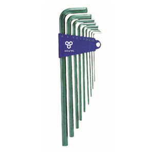 Hex Key Wrench Set ( Single Holder )