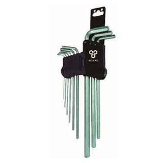 Hex Key Wrench Set ( Double Holder )